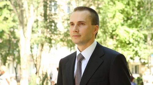 Oleksandr Yankovych - son of the President of Ukraine, one of the wealthiest businessmen in Ukraine