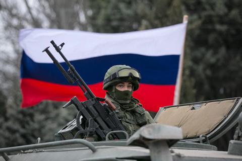 Рано чи пізно Росія виконає рішення Страсбурзького суду щодо Криму