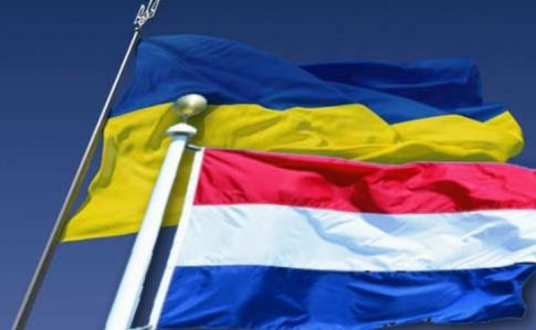 Нижня палата парламенту Нідерландів ратифікували асоціацію з Україною