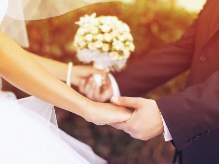 У День закоханих у Києві одружаться 206 пар